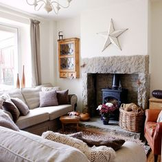 cosy living room - Google Search
