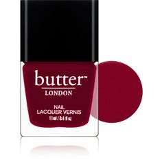 butter LONDON butter LONDON High Tea Collection 3 Free Nail Lacquer... (20 CAD) ❤ liked on Polyvore featuring beauty products, nail care, nail polish, nails, beauty, butter london nail lacquer, nail color and nail varnish