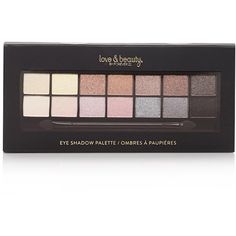 Forever 21 Eye Shadow Palette (£4.45) ❤ liked on Polyvore