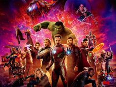 Avengers 4 would be released before the month of May 2019 – Geeky Bar