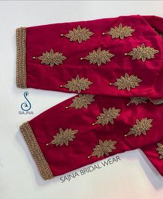 To get your outfit customized visit us at Chennai, Vadapalani or call/msg us at for appointments, online order and further… Wedding Saree Blouse Designs, Pattu Saree Blouse Designs, Blouse Designs Silk, Designer Blouse Patterns, Simple Blouse Designs, Stylish Blouse Design, Chennai, Work Blouse, Appointments