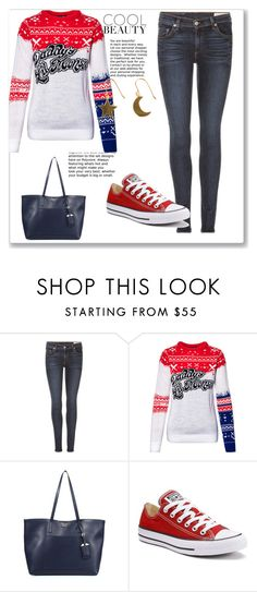 """Outfit # 3840"" by miriam83 ❤ liked on Polyvore featuring rag & bone, Prada, Converse and SOPHIE by SOPHIE"