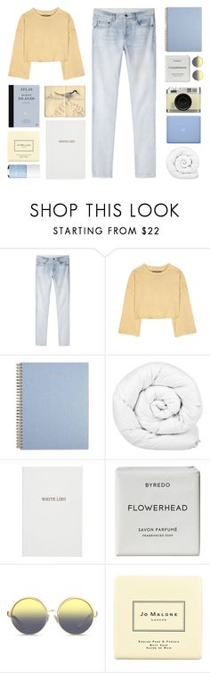 """sunshine"" by samkitten69 on Polyvore featuring Proenza Schouler, adidas Originals, Moleskine, Retrò, Brinkhaus, Sloane Stationery, Byredo, Matthew Williamson, Jo Malone and Jack Wills"