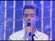 'Blue Hat for a Blue Day' by Nick Heyward (Top of the Pops 1983)