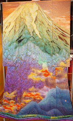 Kimono Exhibit