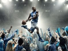 Marcus Eriksson, March Madness, on Art & Motion