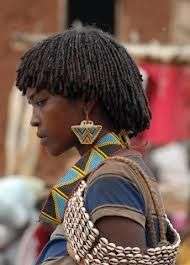Southern Ethiopian woman