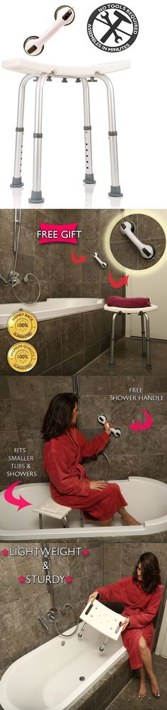 144 best Shower and Bath Seats 129588 images on Pinterest