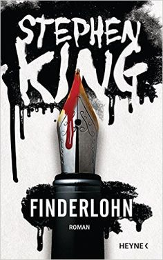 Finderlohn: Roman (Bill-Hodges-Serie, Band 2): Amazon.de: Stephen King, Bernhard Kleinschmidt: Bücher