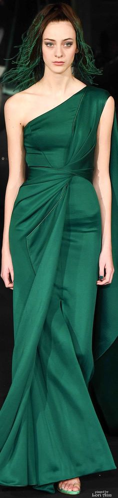Alexis Mabille Couture Spring 2015