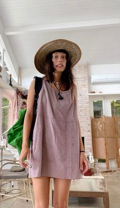 Alissa Salls, Bmth, Bring Me The Horizon, Rock Posters, Most Beautiful Women, Panama Hat, Cover Up, Bring It On, Shirt Dress