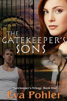 The Gatekeeper's Sons by Eva Pohler