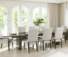 LAUREL CANYON 9 Piece Dining Set by Lexington