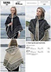 222R-4 Lite sjal