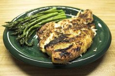 Quick and Easy Blackened Red Snapper for the Grill