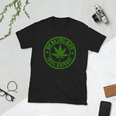 THC Healthcare Cannabis Medical Marijuana T-Shirt Cannabinoids Hemp Shirts sold by Cute Graphic Tees. Shop more products from Cute Graphic Tees on Storenvy, the home of independent small businesses all over the world. Medical Marijuana, Cannabis, T Shirty, T Shirt World, Cute Graphic Tees, T Shirt And Shorts, Work Shirts, Piece Of Clothing, Direct To Garment Printer