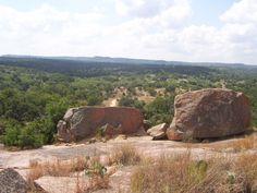 Enchanted Rock, Fredericksburg Tx