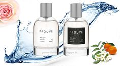 Perfume Bottles, Essential Oils, France, Perfume Bottle