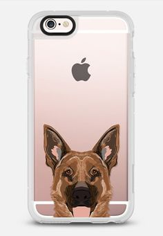 Cell Phone Accessories Cell Phones & Accessories Clever German Shepherd Dog Snap-on Hard Back Case Phone Cover For Sony Mobile Phones