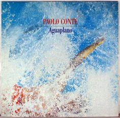 Paolo Conte - Aguaplano - Music & Arts. De