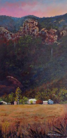 cathy mcclelland art | ... Artist Cathy McClelland | Cathy McClelland P A I N T I N G S