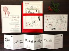 "Kalo Make Art Bespoke Wedding Invitation Designs: ""Rustic Basque Country"" Bespoke Wedding Invitation Hong Kong Bespoke Wedding Invitations, Country Wedding Invitations, Wedding Invitation Templates, Wedding Stationary, Welcome Card, Invitation Set, Invites, Wedding Trends, Wedding Ideas"