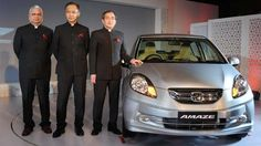 Honda-Amaze-Launch-Photo