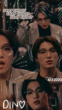 Dino Seventeen, Carat Seventeen, Seventeen Memes, Seventeen Debut, Hip Hop, Woozi, Jeonghan, K Pop, The8