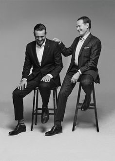 Actors on Actors: Bryan Cranston and Jason Segal by Amanda Demme | Variety