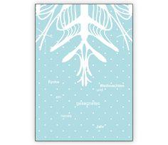 Coole Weihnachtskarte: Frohe Weihnachten und ein gesegnetes neues Jahr - http://www.1agrusskarten.de/shop/coole-typo-weihnachtskarte-mit-schneeflocke-frohe-weihnachten-und-ein-gesegnetes-neues-jahr/    00000_1_2424, Grusskarte, Klappkarte Rentier, Santa Sterne, Schneemann, Tanne, Weihnachtsbaum Engel, Weihnachtsmann, Winter00000_1_2424, Grusskarte, Klappkarte Rentier, Santa Sterne, Schneemann, Tanne, Weihnachtsbaum Engel, Weihnachtsmann, Winter