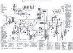 fuel control unit diagram of the pt6