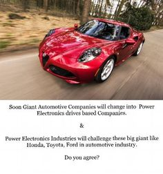 Power of Power Electronics