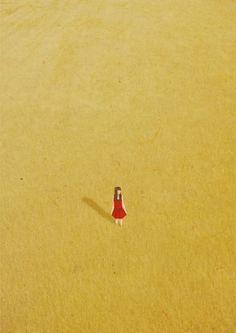 alone | elhoula Amir