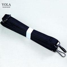 Taping bag accessories lather-bag belt female bags ar3 one shoulder cross-body bag school belt double-shoulder back cross black