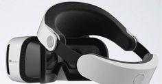 Xiaomi presenta su apuesta para la VR con sus gafas Xiaomi Mi VR - http://www.androidsis.com/xiaomi-presenta-su-apuesta-para-la-vr-con-sus-gafas-xiaomi-mi-vr/