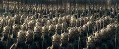 Afbeeldingsresultaat voor hobbit fighting scene