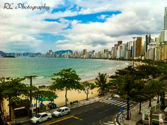 Balneario Camboriu, Brazil — by Together is our favorite place to be. Balneário Camboriú is a beautiful and trendy beach in Southern Brazil. The city has a statue similar to Christ the...