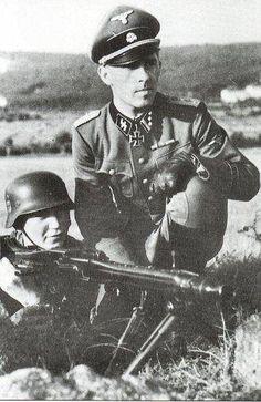 GERMAN - WWII