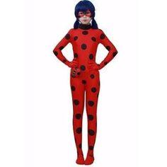 Resultado de imagem para ladybug fantasia infantil