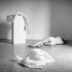 Francesca Woodman untitled 1977 1978