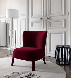 Armchairs | Seating | Febo [Apta Collection] | Maxalto | Antonio. Check it out on Architonic