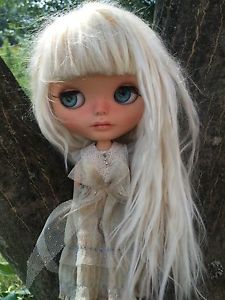 "Sharon Avital OOAK custom Blythe Doll ""Bree"", EBL in Dolls & Bears, Dolls, By Brand, Company, Character, Blythe | eBay"