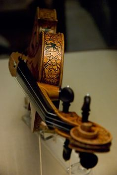 Top 10 Lost Technologies We Really Could Use Today - One lost technology of the 1700s is the process through which the famed Stradivari violins and other stringed instruments were built. The violins, along with assorted violas, cellos, and guitars, were constructed by the Stradivari family in Italy from roughly 1650-1750.