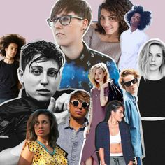 10 queer humans who do fashion differently