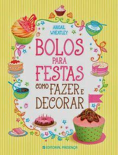 Amostras e Passatempos: Arco-íris na Cozinha - Passatempo Bolos para Festa...