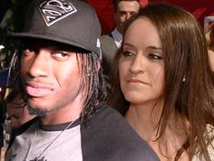 Robert Griffin III Divorce -- Estranged Wife Wants QB To Pay For Her Lawyers