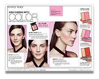 A great way to have a creative new look!! #marykay www.marykay.com/acanny