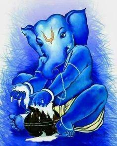 Ganpati bappa