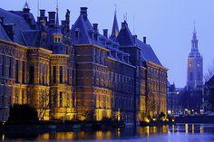 The Hague ~ Netherlands