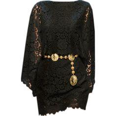 Dolce & Gabbana 2014 - satinee.polyvore.com ❤ liked on Polyvore featuring dresses, vestidos, short dresses, satinee, mini dress, dolce gabbana dresses and dolce&gabbana